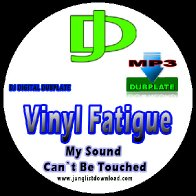 My Sound Can`t Be Touched