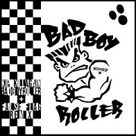 Bad Boy Roller (False Flag Remix)