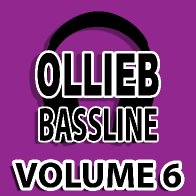 01) OllieB - A Man I Wanted To Be