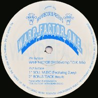 Warp Factor (94 Revamp T.D.K. Mix)