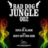 HoT - Ring Di Alarm - BDJ002