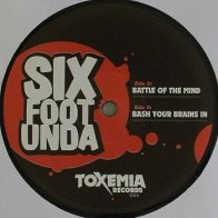 SiXfOoTuNdA - Battle Of The Mind