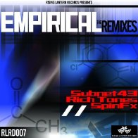 Subnet43 - Empirical (SpinFX Remix)