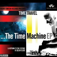 Time Travel - Solar Glide