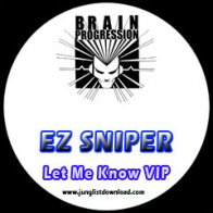 EZ SNIPER LET ME KNOW VIP