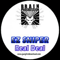 EZ SNIPER REAL DEAL