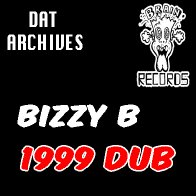 1999 Dub - Bizzy B ( WAV ) UNRELEASED
