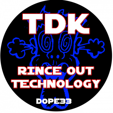 TDK technology 2 MP3 320