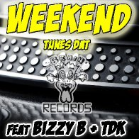 Weekend Remix mix 1 BIZZY B