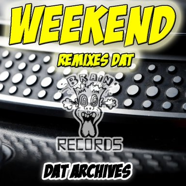 The Weekend VIP ( Lossless Flac )