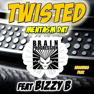 TWISTED MENTASM