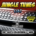 Jungle Tunes DAT ( Lossless FLAAC )