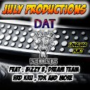 JULY PRODUCTIONS DAT  - Brain DAT Archives  ( Lossless Flaac )
