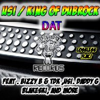 KING OF DUBROCK   BABYLON