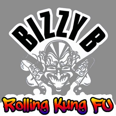 Rolling Kung Fu