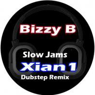 Bizzy B Slow Jams - Xian 1 Dubstep Remix ( 320 )