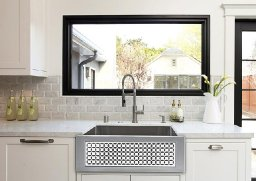 Tips on Choose Correct Stainless Steel Sink Countertop