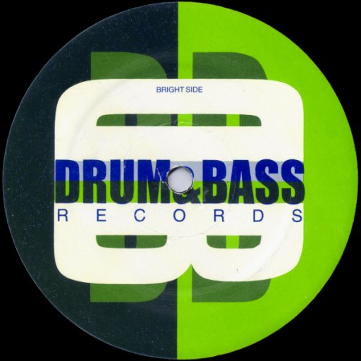 Drum And Bass Records
