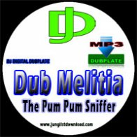 The Pum Pum Sniffer -Drum and Bass MP3
