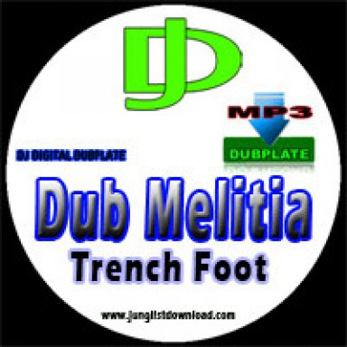 Trench Foot ( MASIVE DNB TRACK 100% EXCLUSIVE ) 320