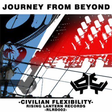Civilian flexibility - Journey From Beyond