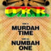 O.R.B. - Numbah One