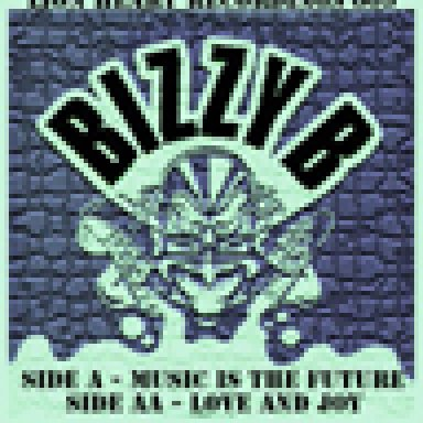 Bizzy B - Music is the future