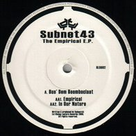 Subnet43 - Empirical