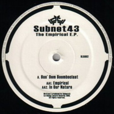 Subnet43 - In Our Nature