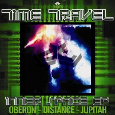 Time Travel - Jupitah