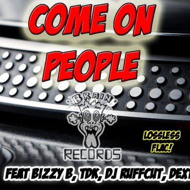 COME ON PEOPLE AMEN MIX