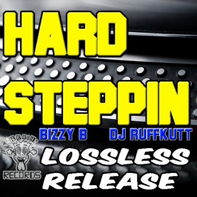 LISTEN UP     BIZZY B   DJ RUFFKUTT
