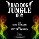 BadDog Jungle 002 - OUT NOW!!
