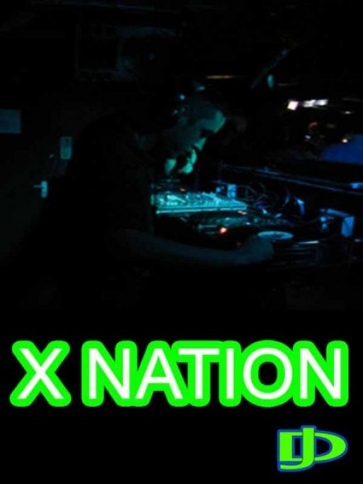 X Nation